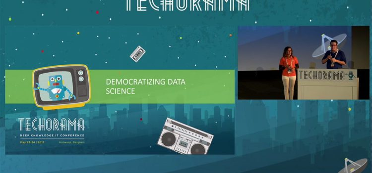Democratizing Data Science