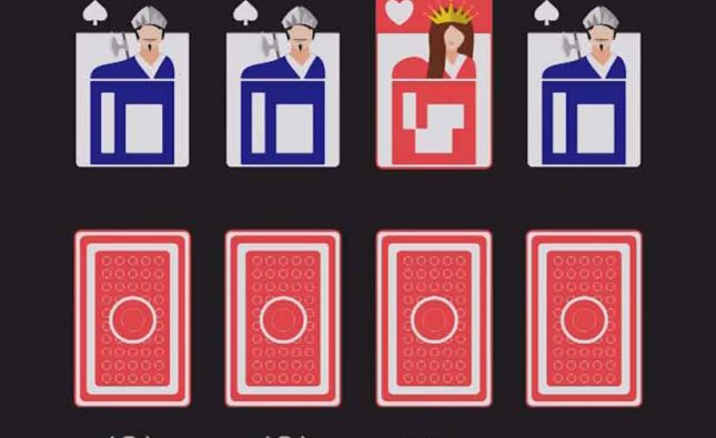 Explaining Quantum Computing with a Deck of Cards