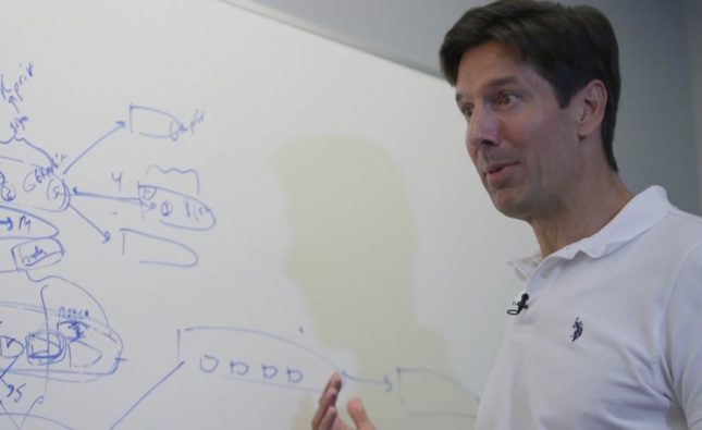 Mark Russinovich Explains Blockchain