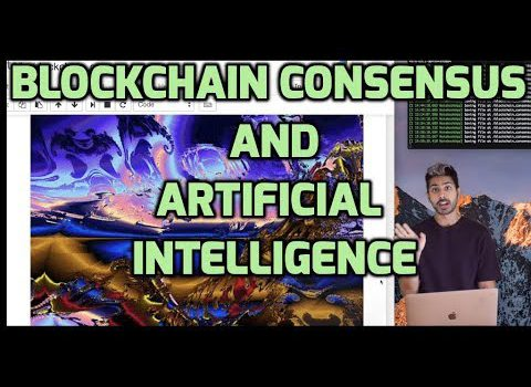 How Does Blockchain Improve AI?