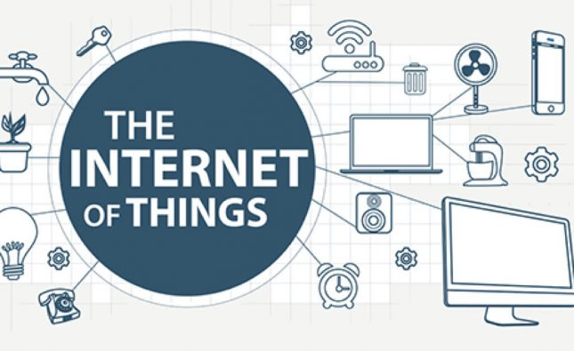 How Internet Of Things Will Change The Way We Live