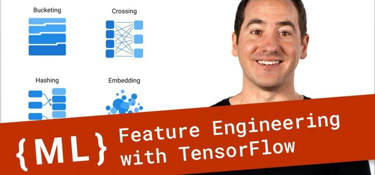Intro to Feature Engineering with TensorFlow