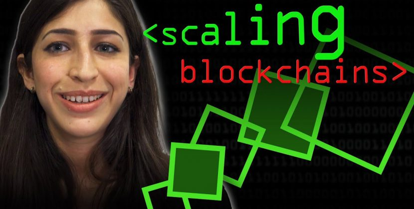 Scaling Blockchains