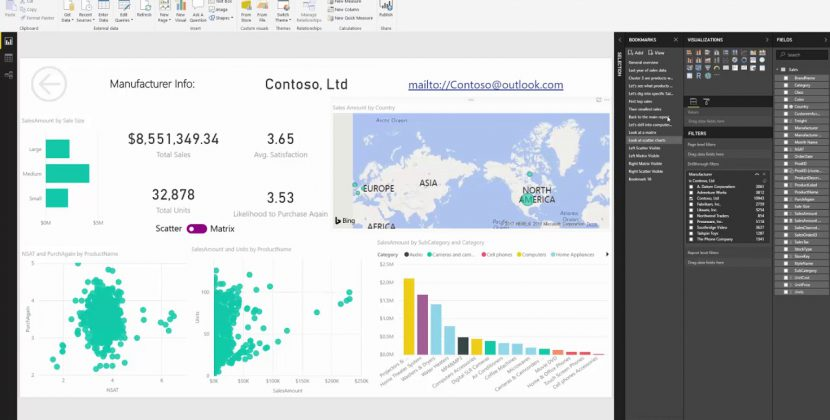 Power BI Desktop December 2017 Update