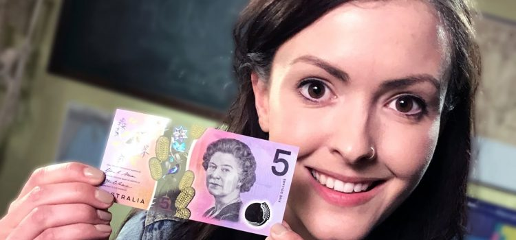 The Most Advanced Banknotes in the World