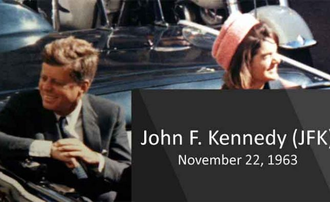 Using Cognitive Search to Understand the JFK Documents