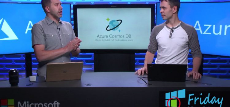 What's New in CosmosDB?