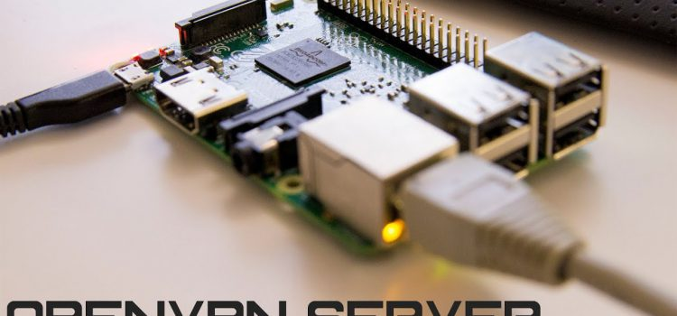 OpenVPN Server on a Raspberry Pi with PiVPN