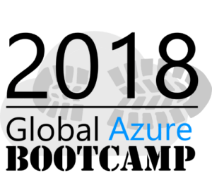 Talking with Brian Moran at the Global Azure Bootcamp