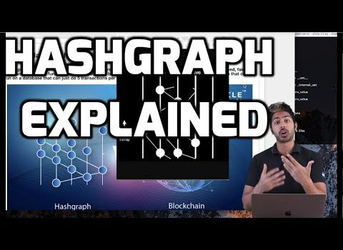 HashGraph Explained