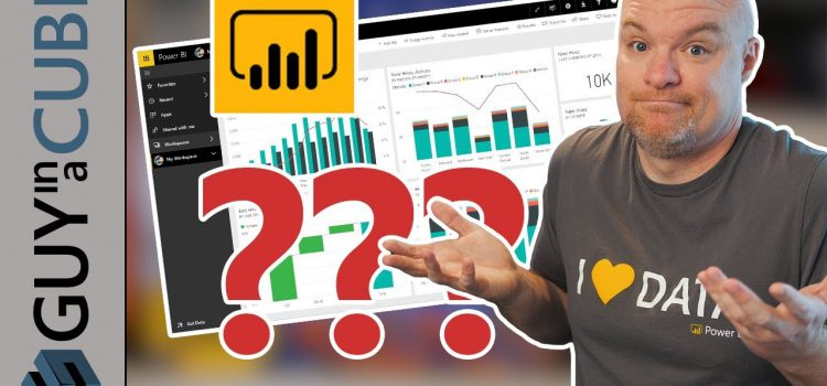 What is PowerBI?