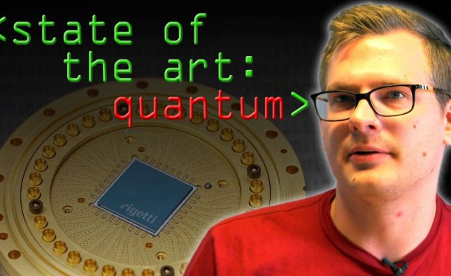 Current State of Quantum Computers