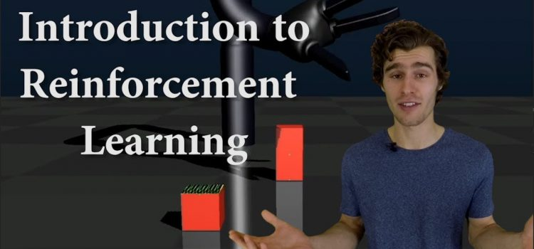 An introduction to Reinforcement Learning