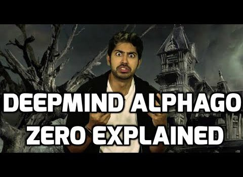 DeepMind AlphaGo Zero Explained
