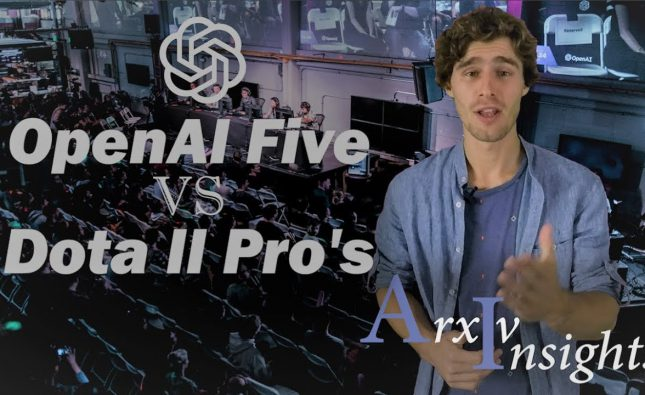 OpenAI Five: Beating Human Professionals in Dota II
