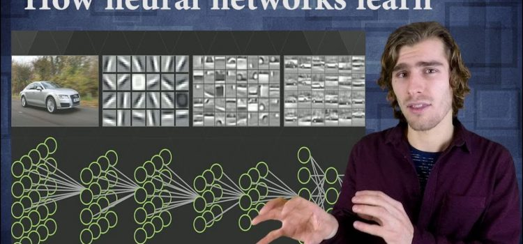 How Neural Networks Learn (Part 1)