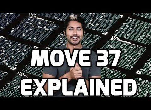 Move 37 Explained