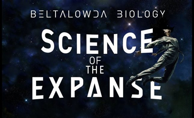 The Real Medical Science of The Expanse