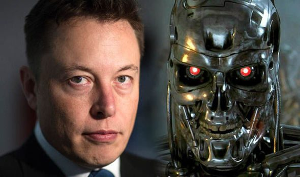 Elon Musk Has Very Good Reasons to be Afraid of AI