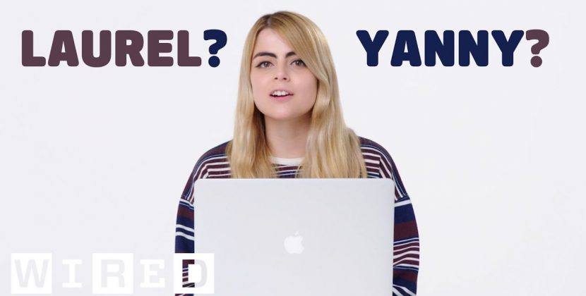 The Science Behind Yanny vs. Laurel