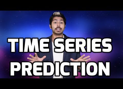 Siraj Raval on Time Series Prediction