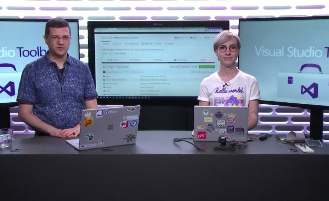 Creating, Running & Debugging with Raspberry Pi Hardware from VS