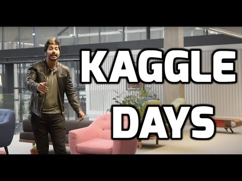 Kaggle Days Paris 2019